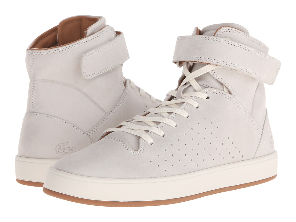 Lacoste Tamora Hi (Off-White) Women