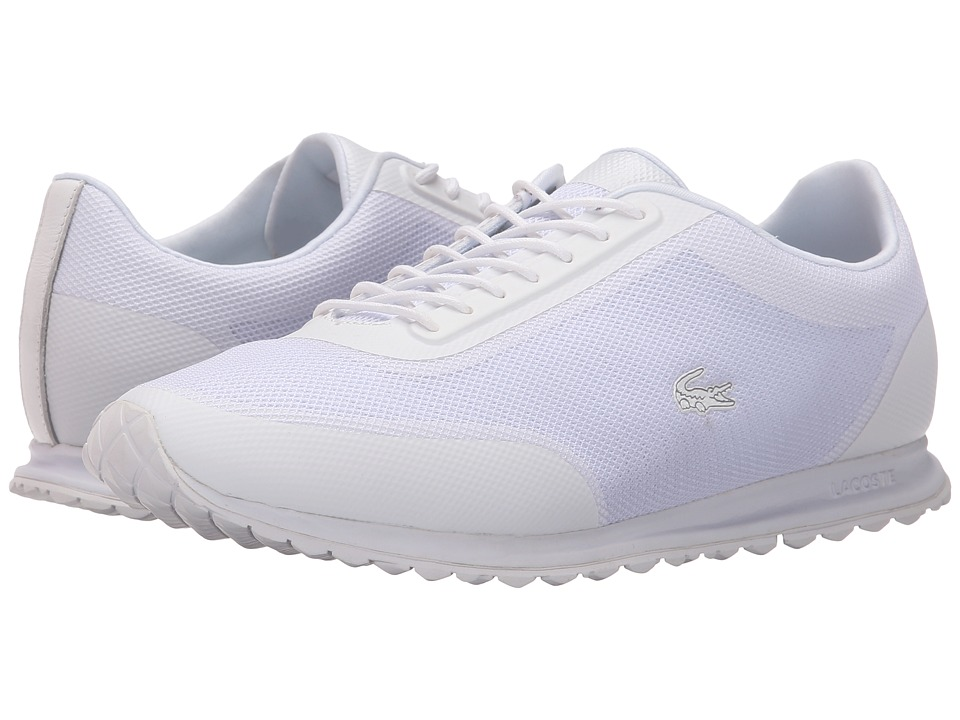 Lacoste Helaine Runner (White) Women