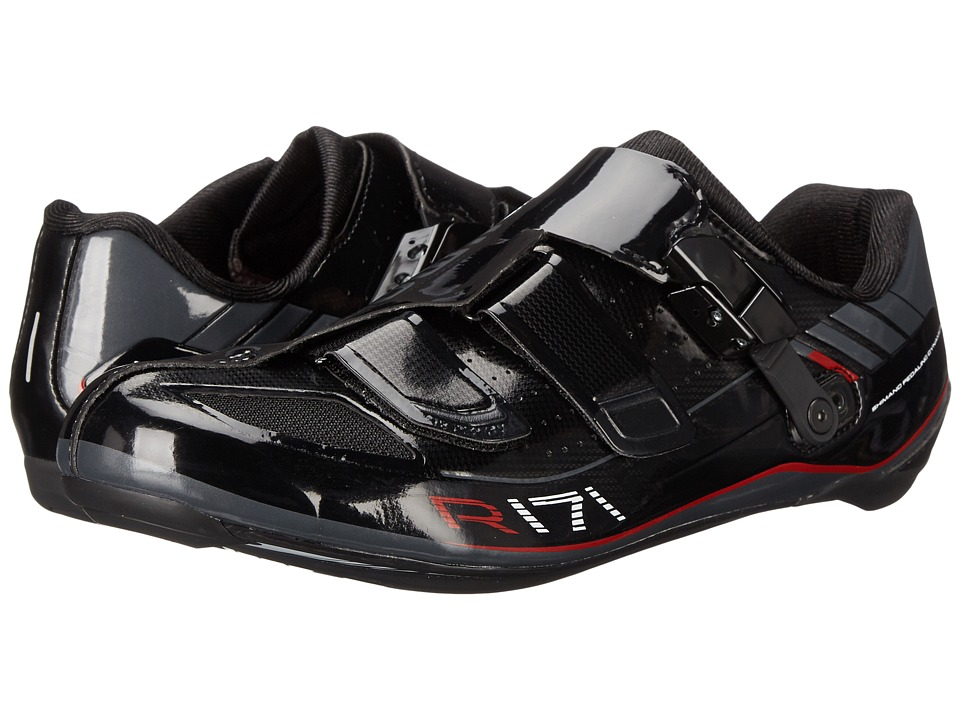 Shimano - SH-R171 (Black) Men's Cycling Shoes