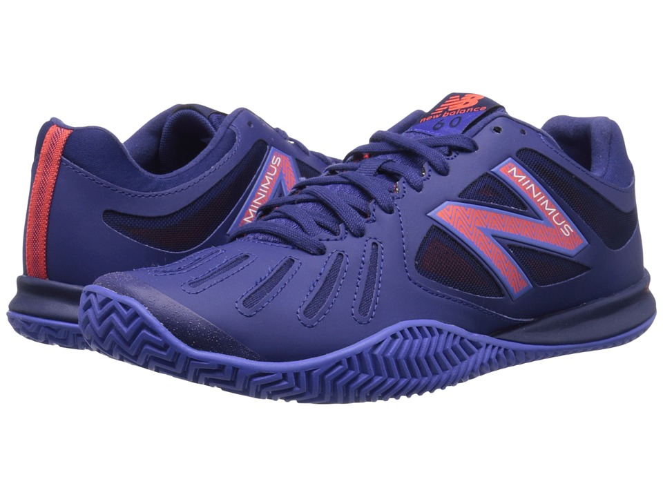 New Balance MC60 (Black/Red/Blue) Men