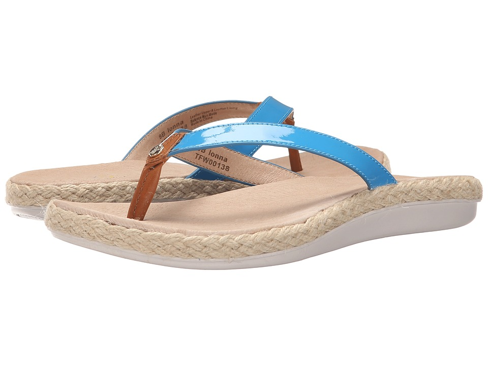 Tommy Bahama Relaxology Ionna (Como Blue) Women