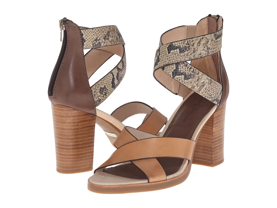 Tommy Bahama - Lavina (Wood) High Heels