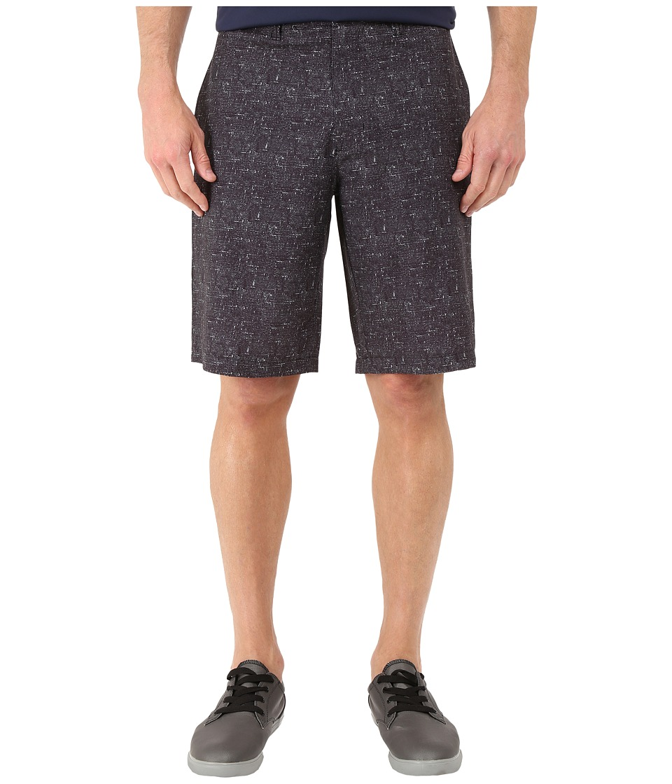 TravisMathew - Gunner (Black) Men's Shorts
