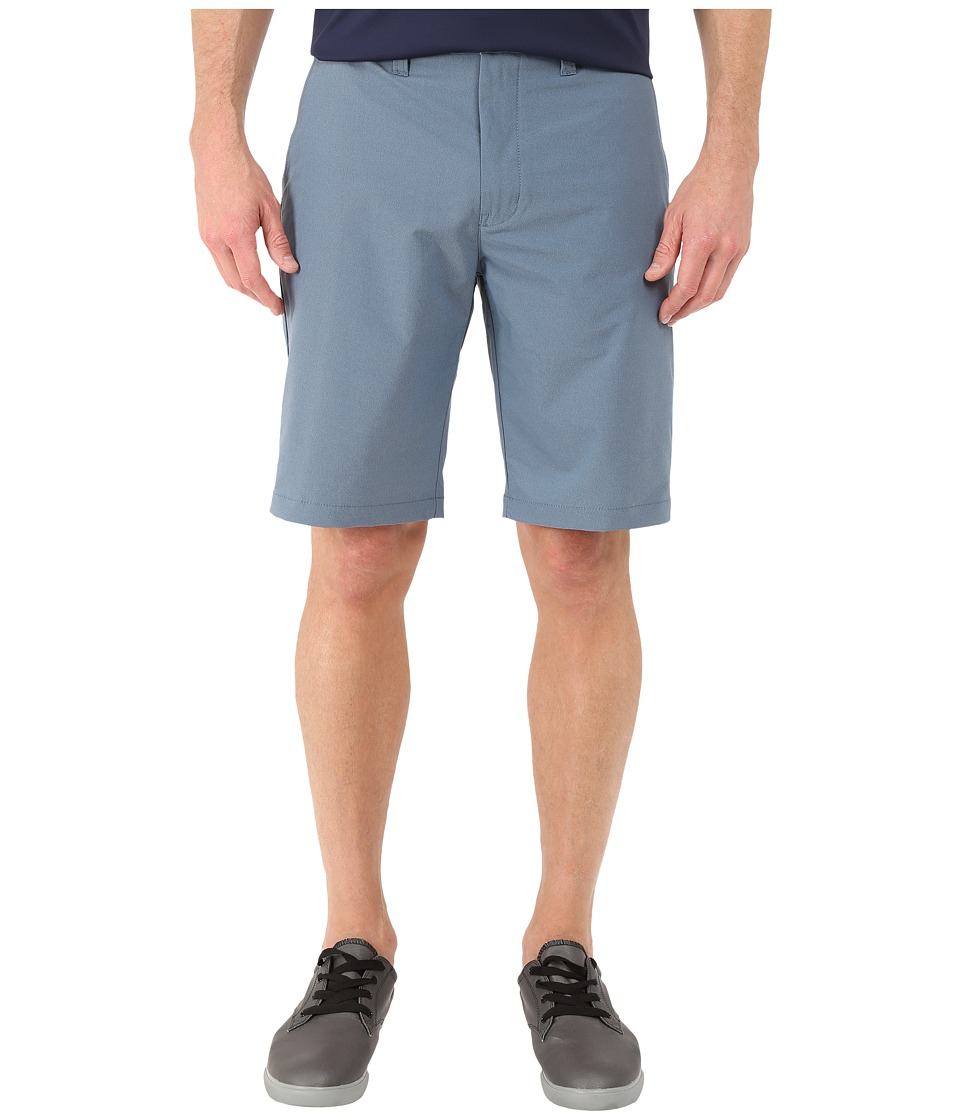 TravisMathew - Hefner Short (Provincial Blue) Men's Shorts