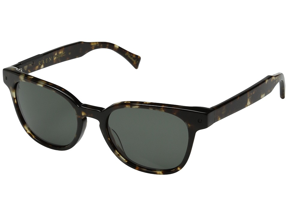 RAEN Optics - Squire 53 (Brindle Tortoise) Sport Sunglasses