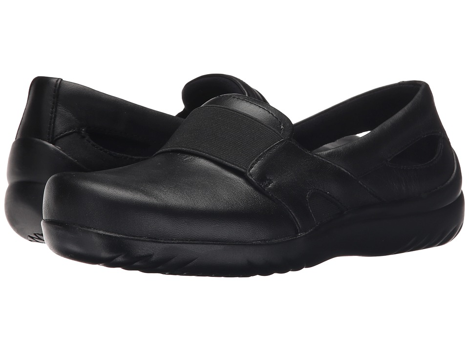 Klogs Footwear - Bari (Black) Women's Shoes