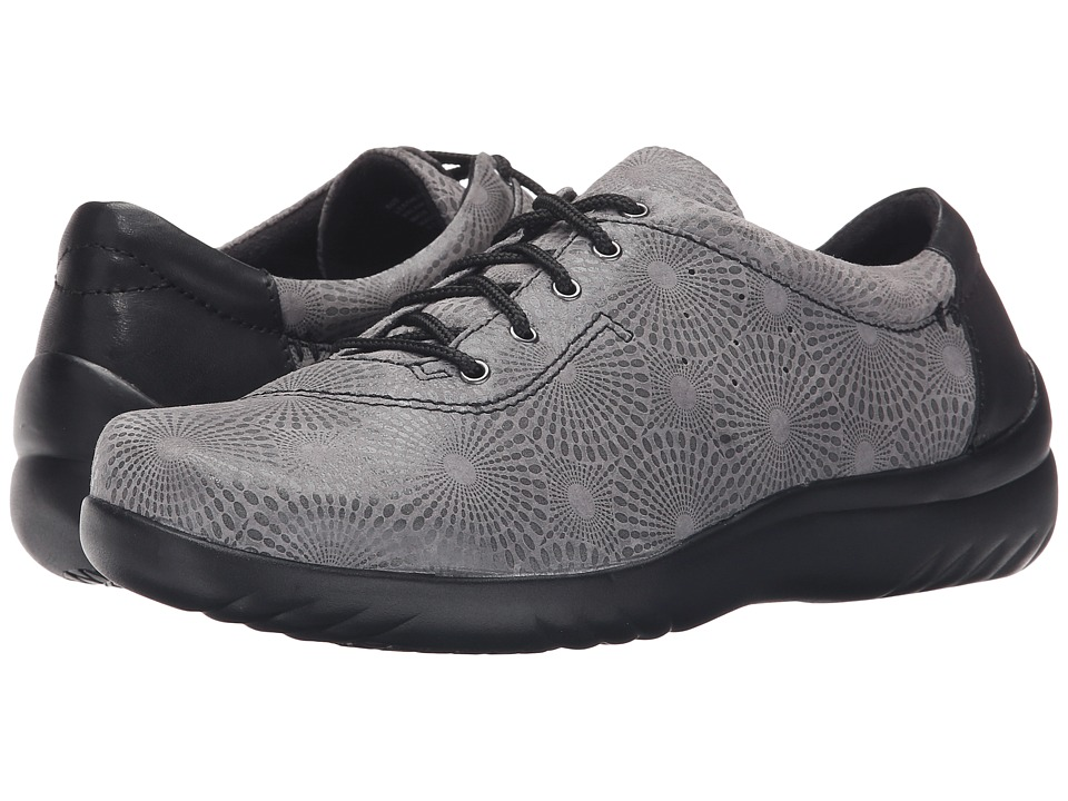 Klogs Footwear - Pisa (Graphite Mod) Women's Shoes