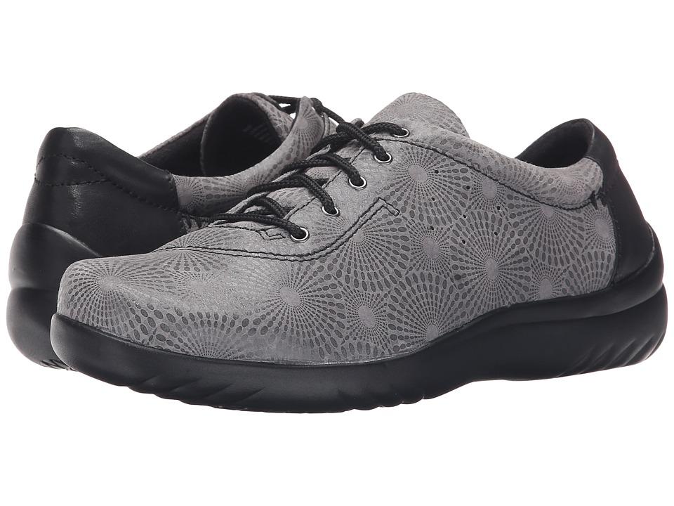 Klogs Footwear Pisa (Graphite Mod) Women
