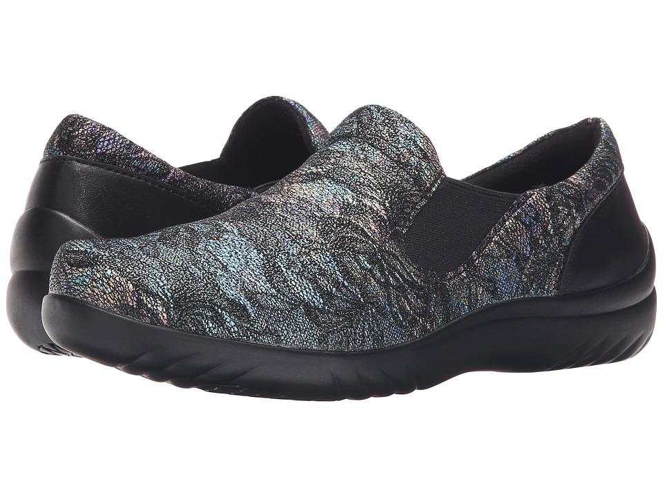 Klogs Footwear - Geneva (Black) Women's Shoes