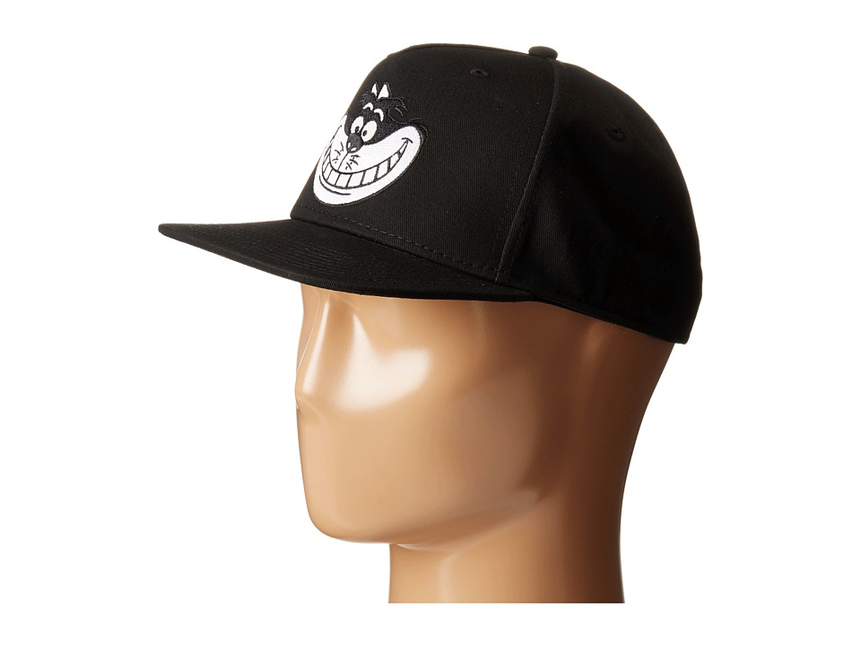 Vans - Disney Cheshire Snapback (Black) Caps