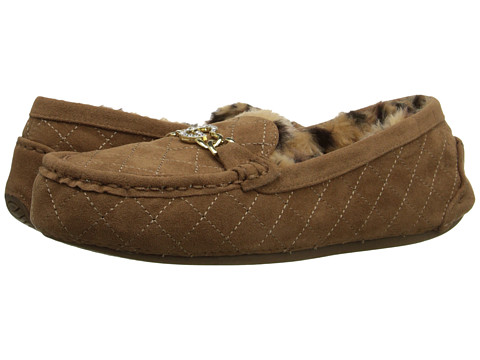G by GUESS - Cities (Honey) Women's Moccasin Shoes