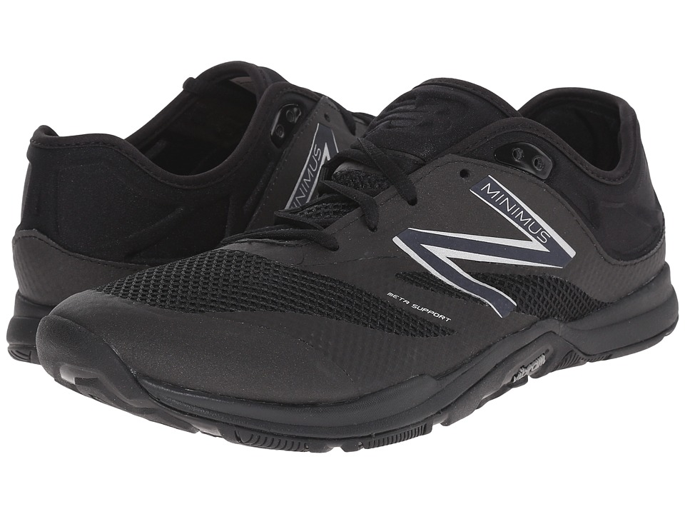 New Balance - MX20v5 (Black) Men's Shoes