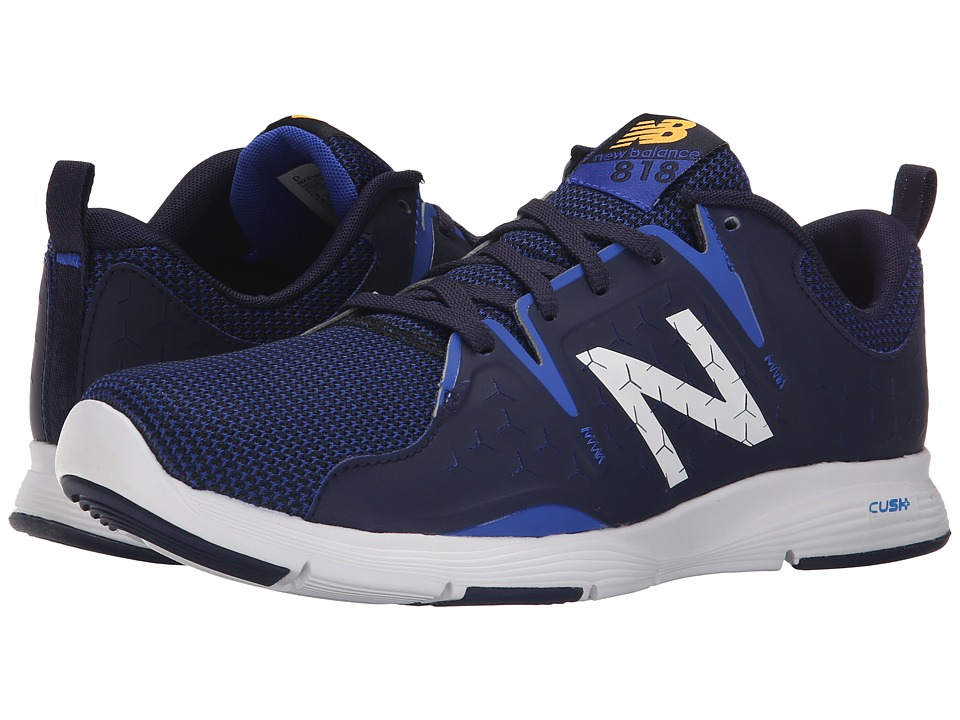 New Balance - MX818v1 (Pacific) Men's Cross Training Shoes