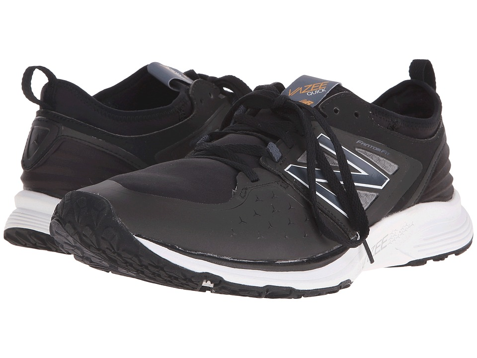 New Balance - MX90v1 (Black/White) Men's Cross Training Shoes