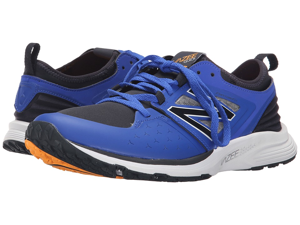 New Balance - MX90v1 (Blue) Men's Cross Training Shoes