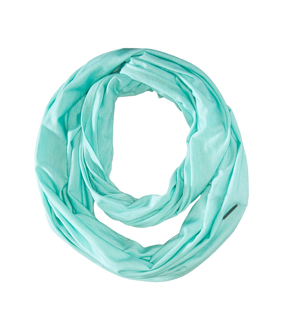 Smartwool - Seven Falls Infinity Scarf (Mint) Scarves