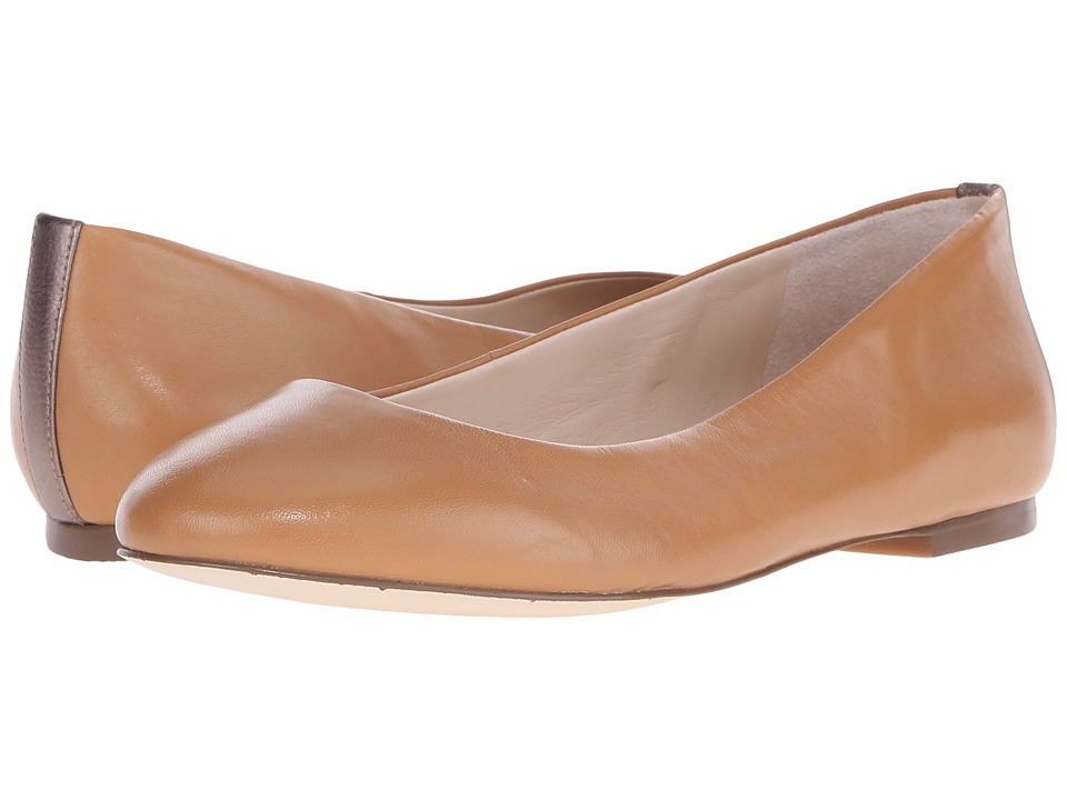 Dr. Scholl's - Vixen - Original Collection (Sienna Tan) Women's Flat Shoes