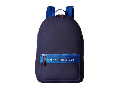 Tommy Hilfiger - TH Sport Backpack (Cobalt/Navy/Navy) Backpack Bags