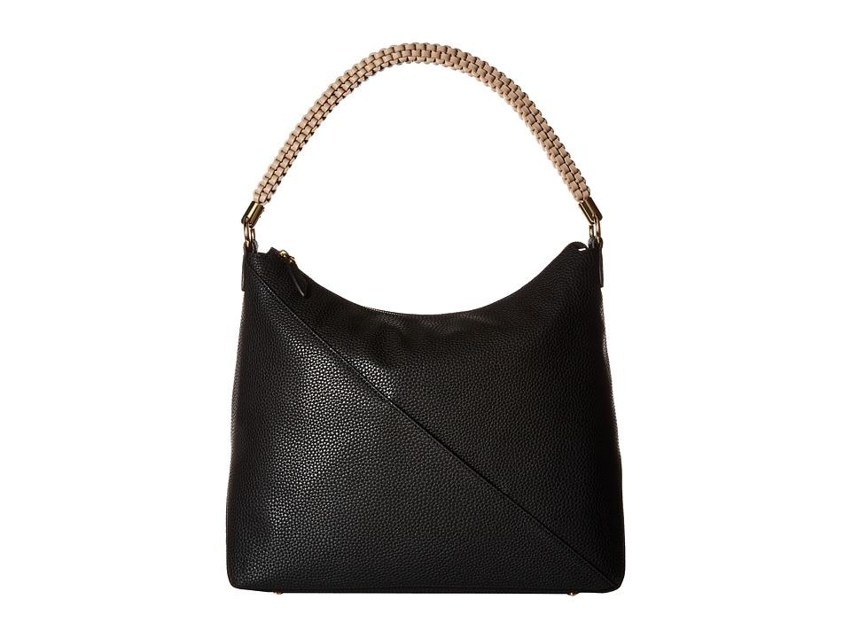 Vivienne Westwood - Braccialini Angloroo Bags Sac (Black) Hobo Handbags