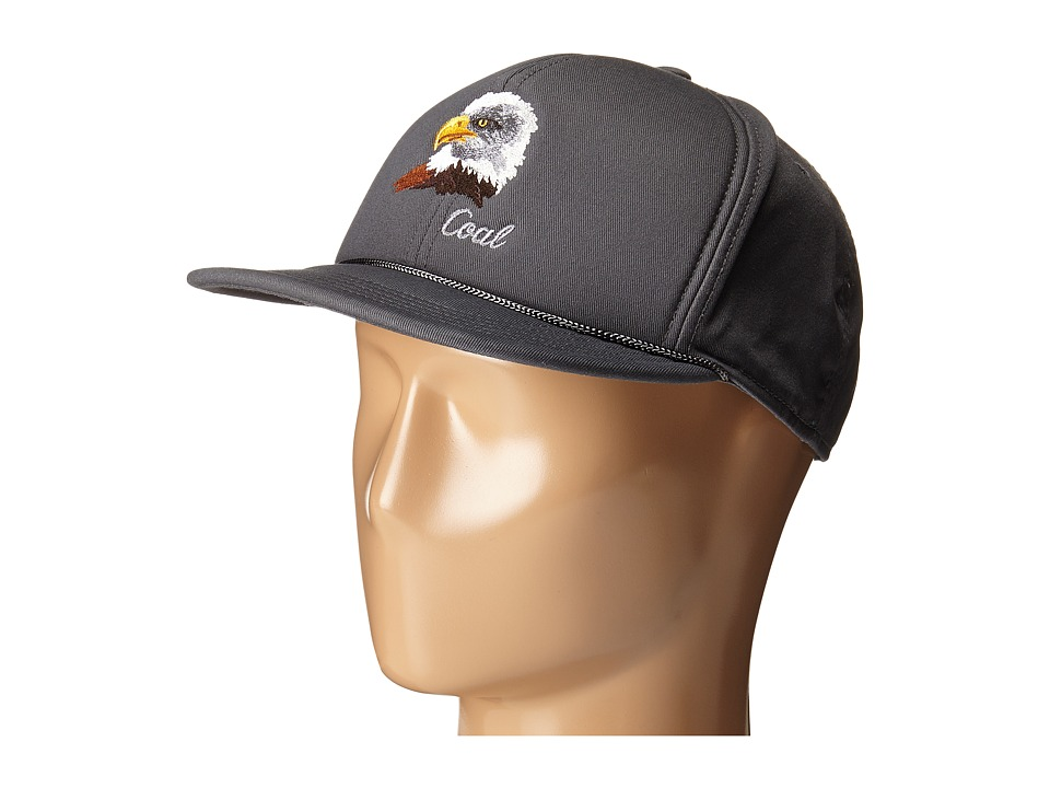 Coal - The Wilderness SP (Charcoal (Eagle)) Caps