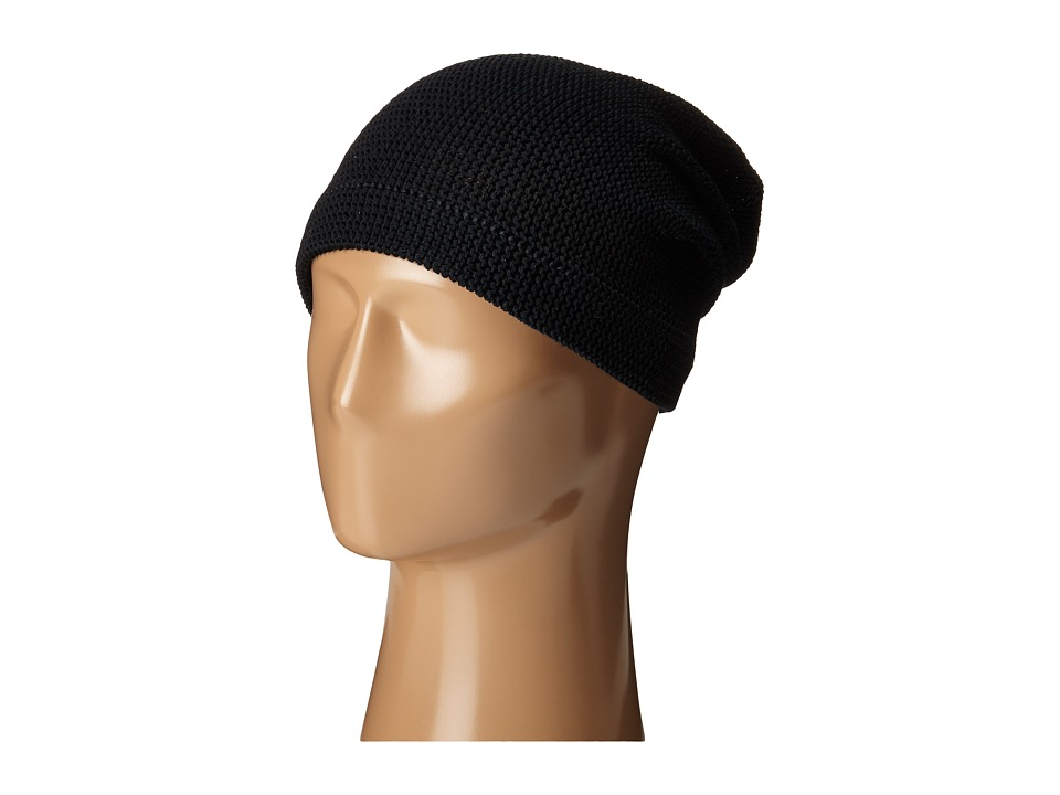 Coal - The Vera (Black) Beanies