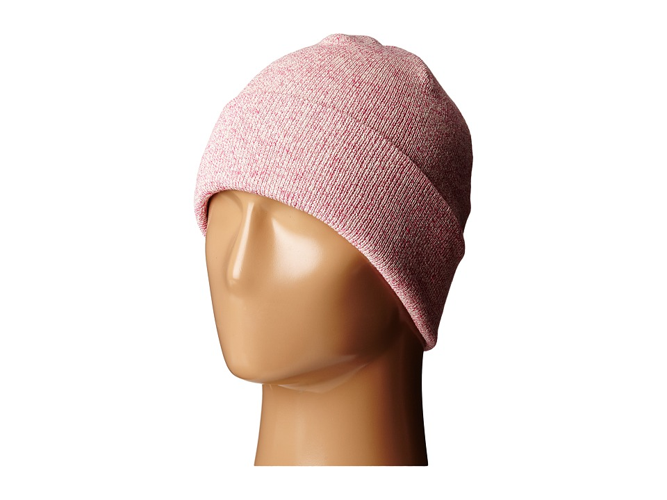 Coal - The Mel (Pink) Beanies