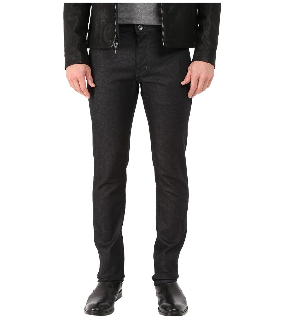 John Varvatos Star U.S.A. - Bowery Flat Iron Jeans in Blue Mist J321R4L (Blue Mist) Men's Jeans