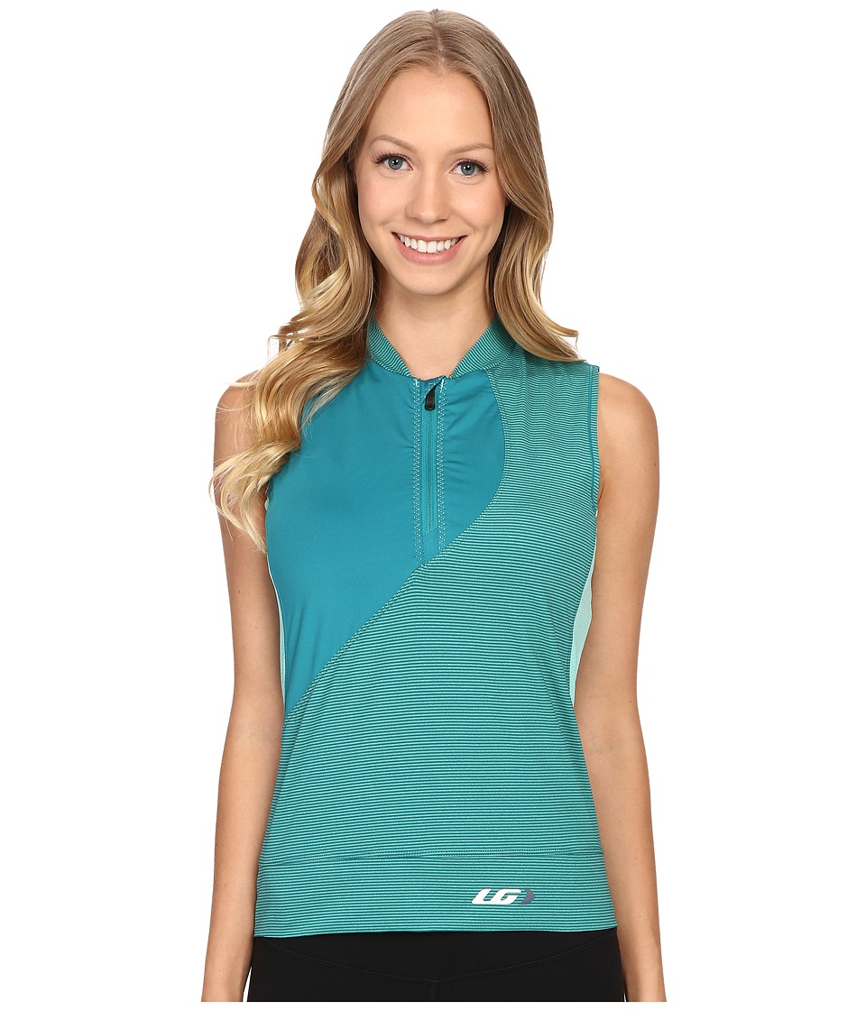 Louis Garneau - Stella Top (Cricket) Women's Clothing