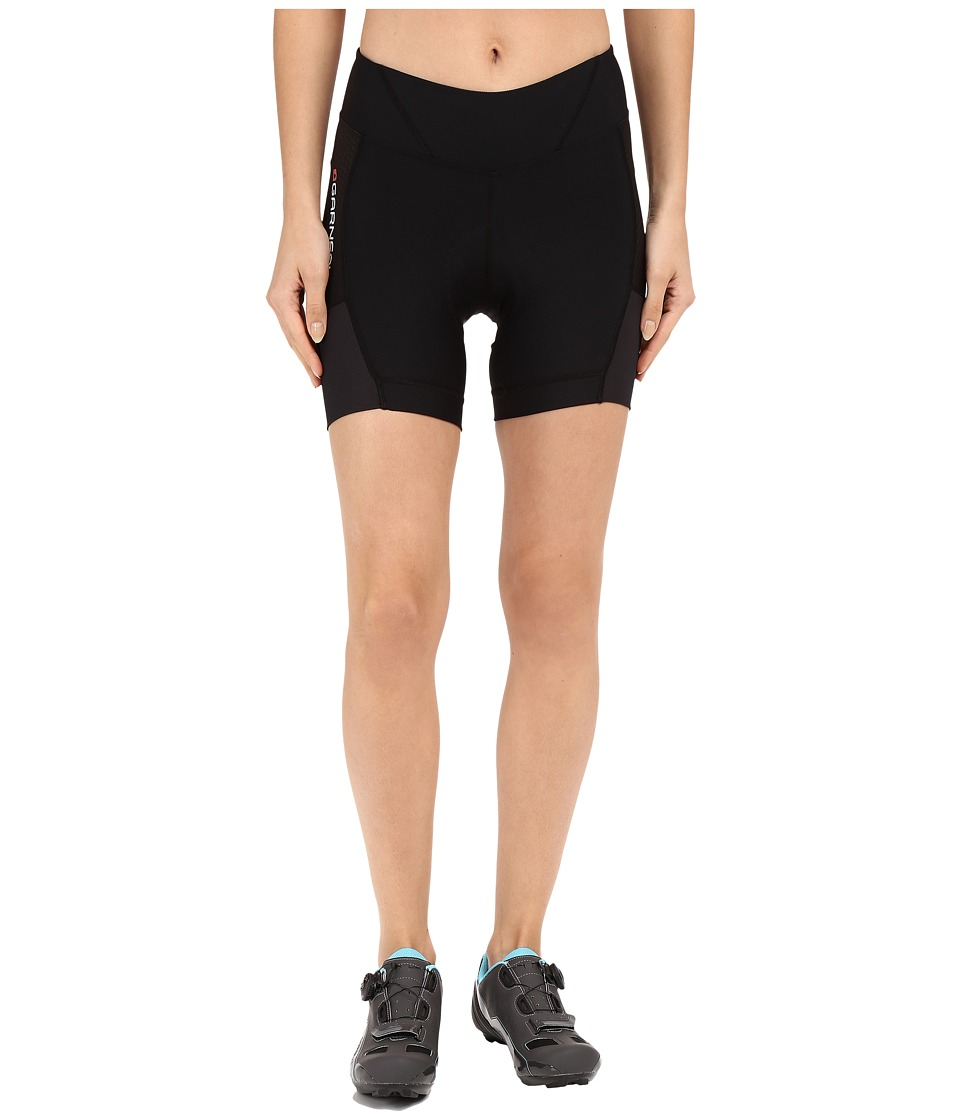 Louis Garneau - Power Carbon 5.5 Shorts (Black) Women's Shorts