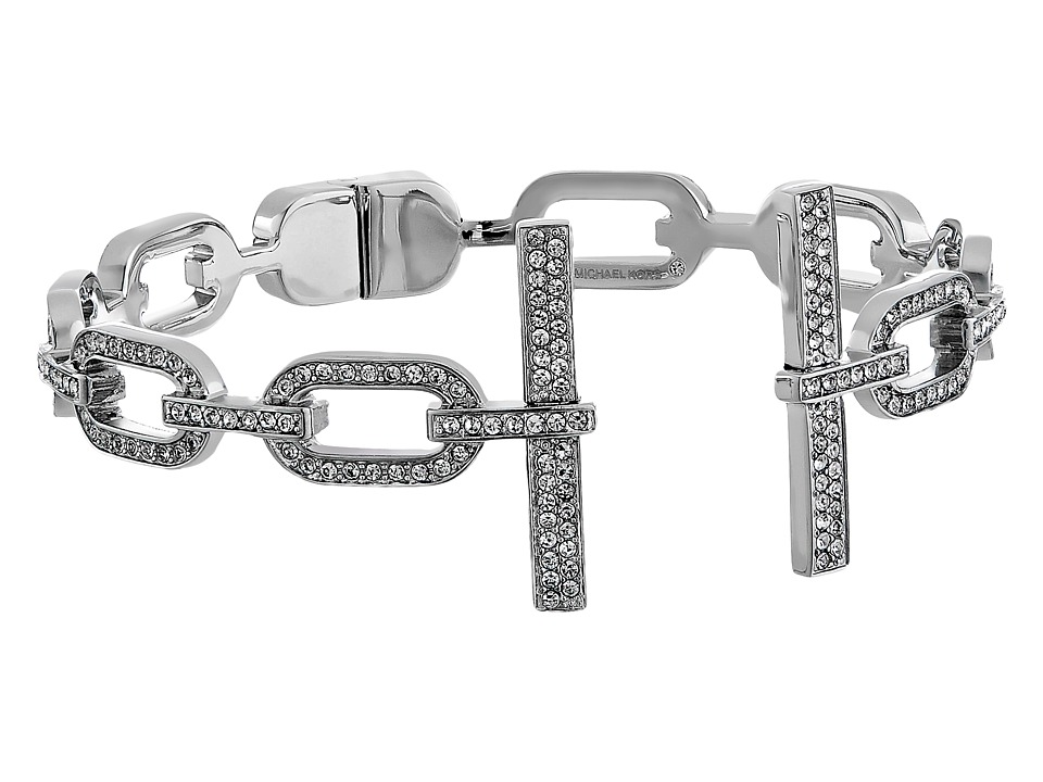 Michael Kors - Chain Bracelet (Silver) Bracelet