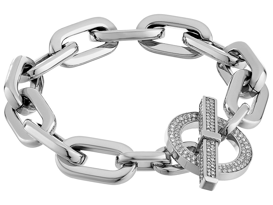 Michael Kors - Chain Bracelet (Silver 2) Bracelet