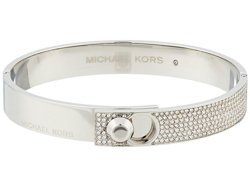 Michael Kors - Astor Bracelet (Silver) Bracelet