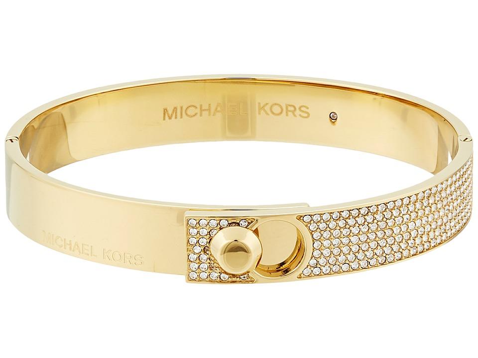 Michael Kors - Astor Bracelet (Gold 2) Bracelet