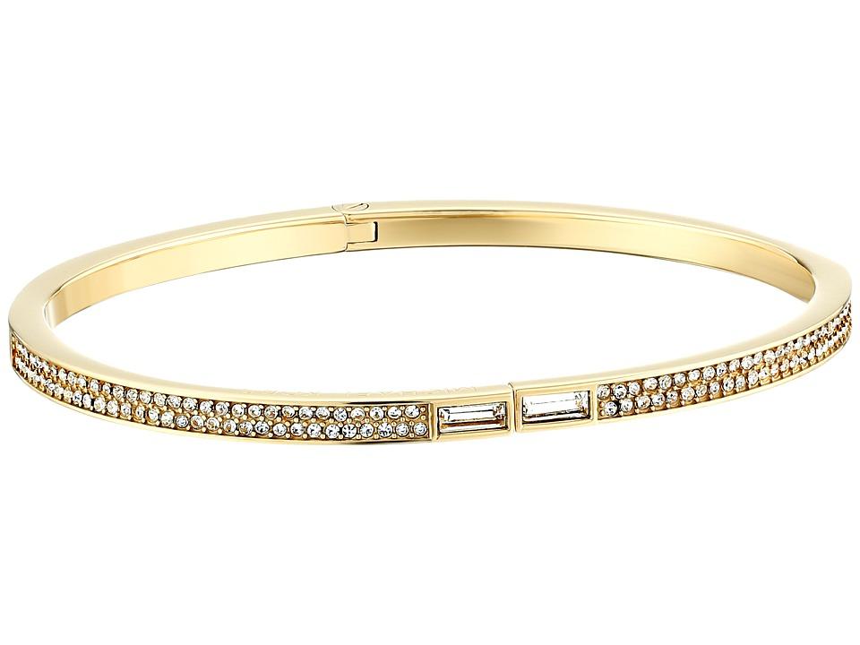 Michael Kors - Park Avenue Bracelet (Gold 1) Bracelet