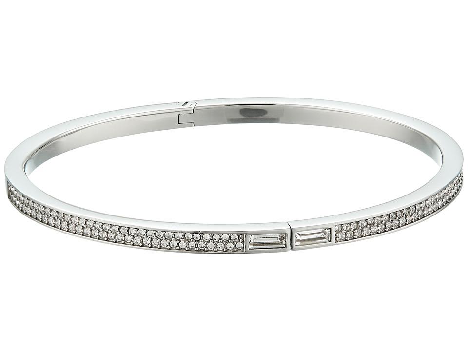 Michael Kors - Park Avenue Bracelet (Silver 1) Bracelet