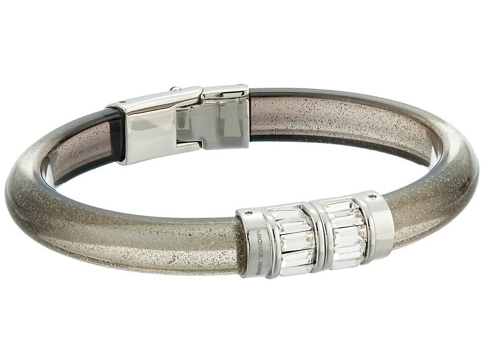 Michael Kors - Shimmer Bracelet (Silver) Bracelet
