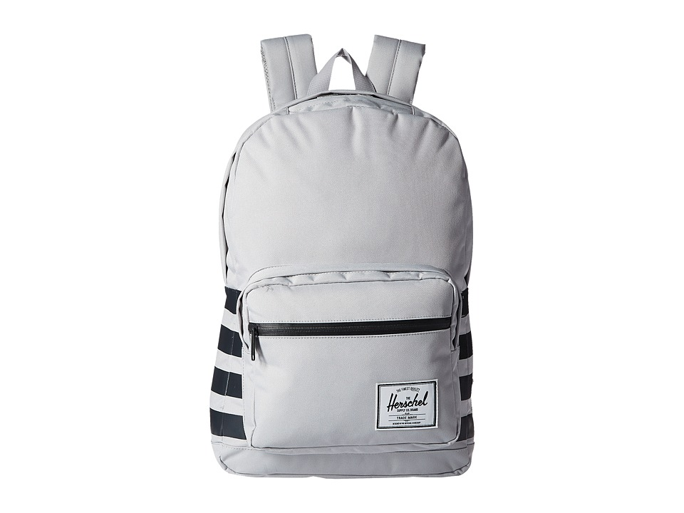 Herschel Supply Co. - Pop Quiz (Lunar Rock Offset) Backpack Bags