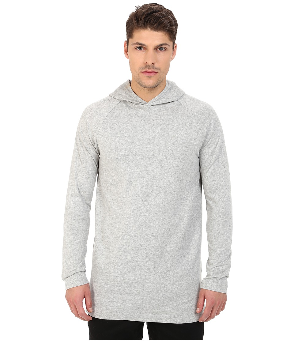 Publish - Crest Knit (Heather) Men's Sweatshirt