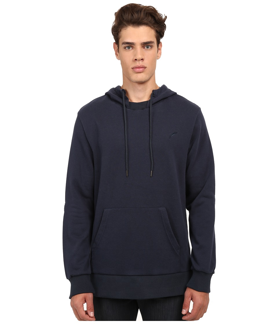 Publish - Minden Hoodie (Navy) Men's Sweatshirt