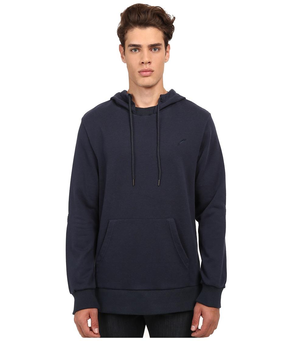 Publish - Minden Hoodie (Navy) Men's Sweatshirt