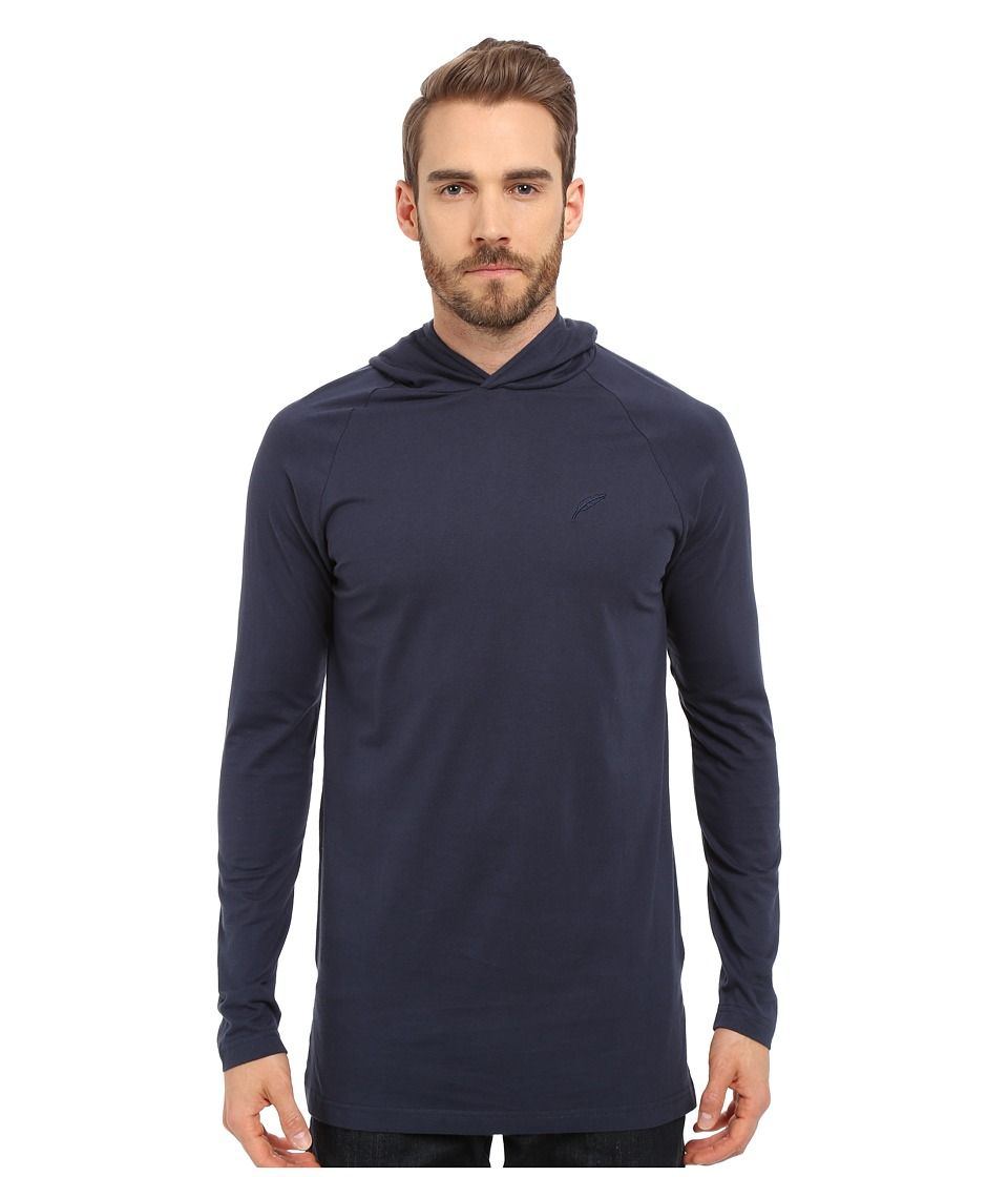 Publish - Crest Knit (Navy) Men's Sweatshirt
