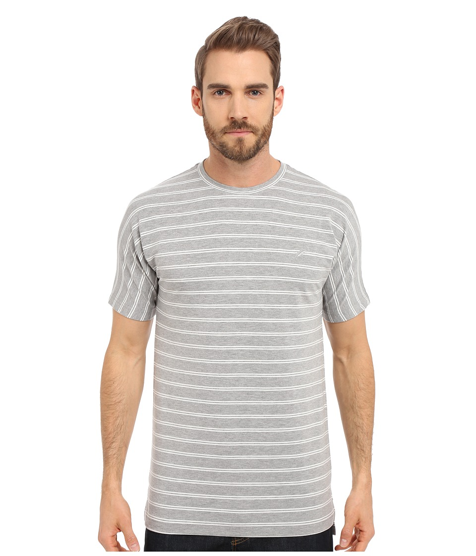 Publish - Luther Knit (Heather) Men's Short Sleeve Pullover
