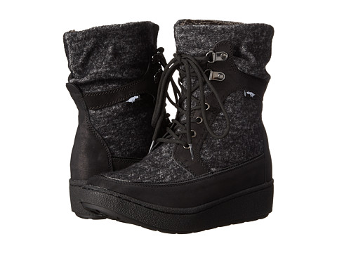 Rocket Dog - Cray (Black Marbles/Saloon) Women's Lace-up Boots