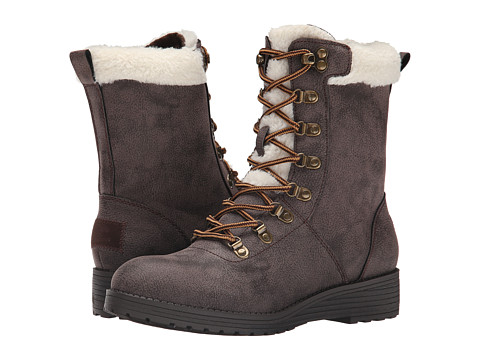 Rocket Dog - Weekender (Brown Galaxy/Glazed) Women's Lace-up Boots