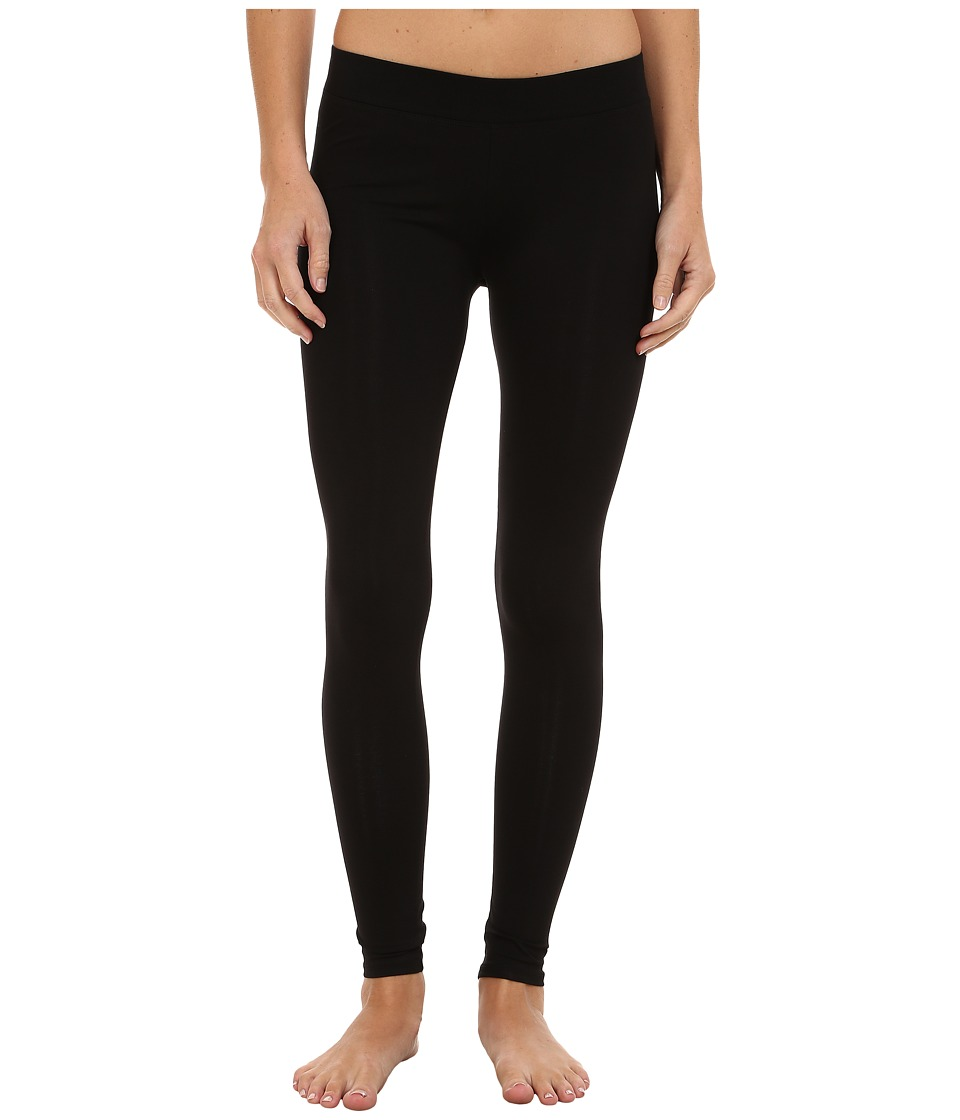 PACT - Everyday Black Leggings (Black) Women's Workout