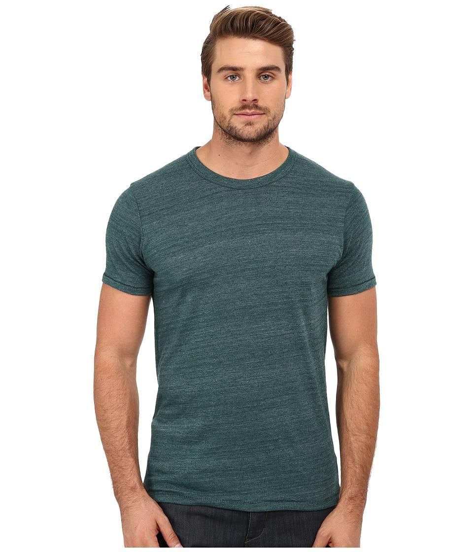 Alternative - Eco Crew T-Shirt (Eco True Dragonfly) Men's T Shirt