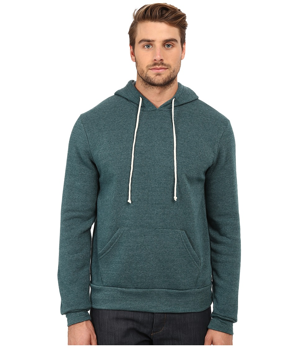 Alternative - The Challenger (Eco True Dragonfly) Men's Sweatshirt