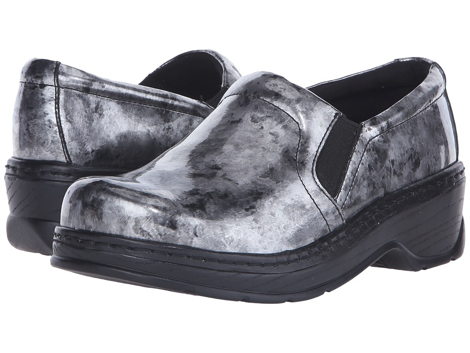 Klogs Footwear - Naples (Metallic Mist Patent) Women's Clog Shoes