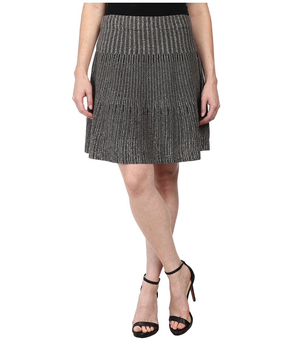 NIC+ZOE - Petite Allegro Twirl Skirt (Sugarcane Mix) Women's Skirt
