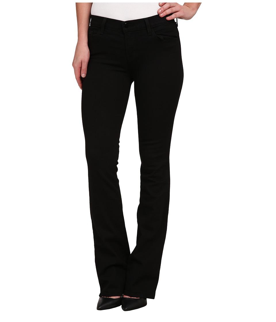 J Brand - Betty Mid Rise Bootcut in Vanity (Vanity) Women's Jeans